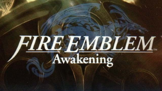 Fire Emblem – Awakening