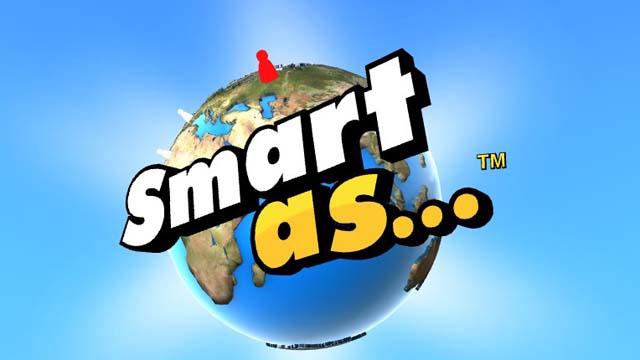 Smart as …