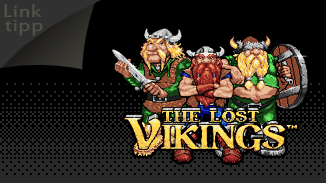 The Lost Vikings (gratis)