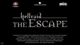 hellraid – THE ESCAPE