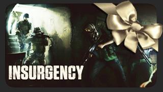 Insurgency    [Gewinnspiel]