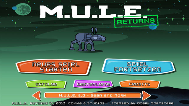 M.U.L.E. Returns
