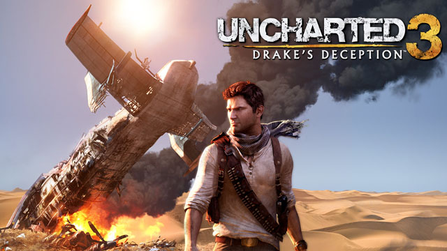Uncharted 3 – Drake's Deception