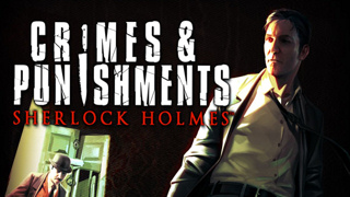 Sherlock Holmes – Crimes and Punishments