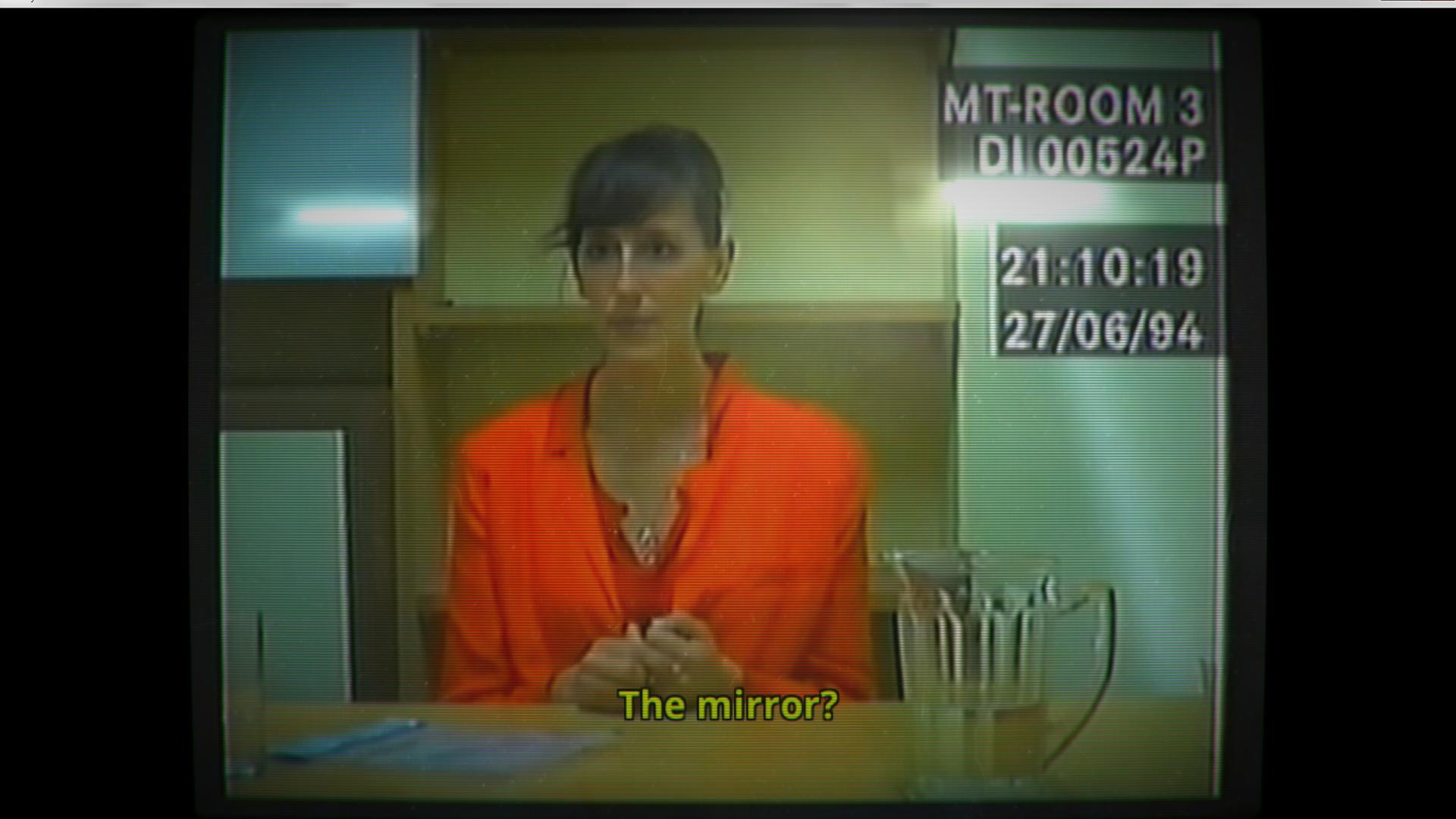 Ist sie die Mörderin?