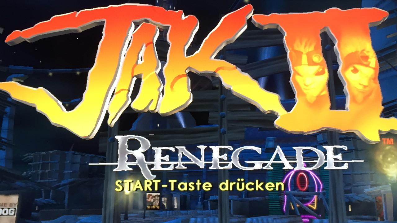 Jak II – Renegade