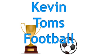 Kevin Toms Football