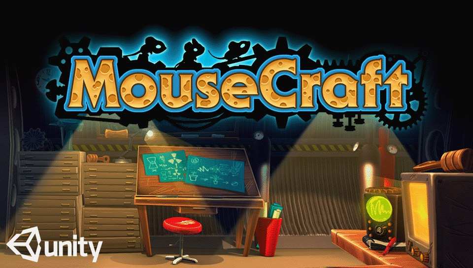 MouseCraft
