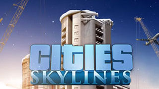 Cities Skylines (+ After Dark und Snowfall)