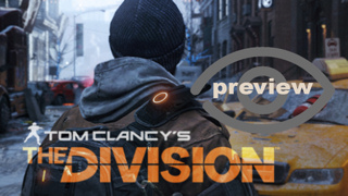 The Division (Preview)