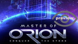 Master of Orion (Preview)