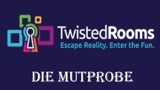 STUBENZOCKER ON TOUR: Twisted Rooms – Die Mutprobe