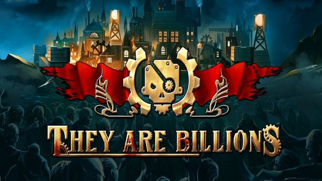They are Billions (early access)