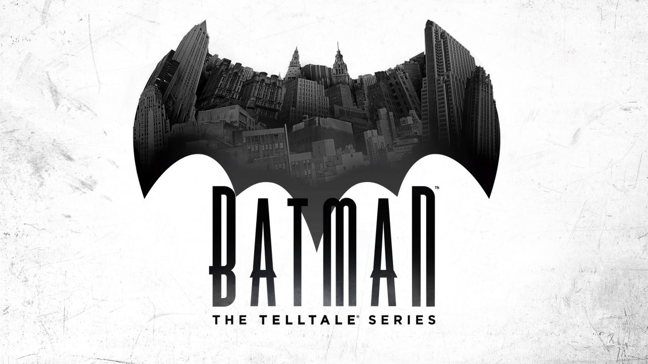 Batman: The Telltale Serie