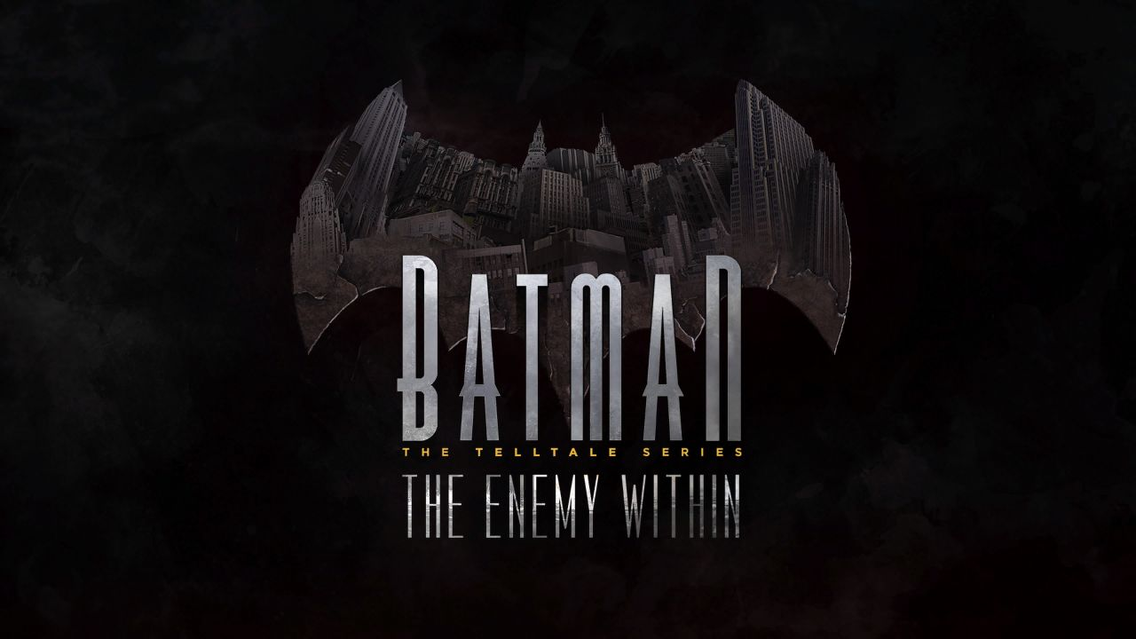 BATMAN 2 – Der Feind im Inneren (The Enemy Within)