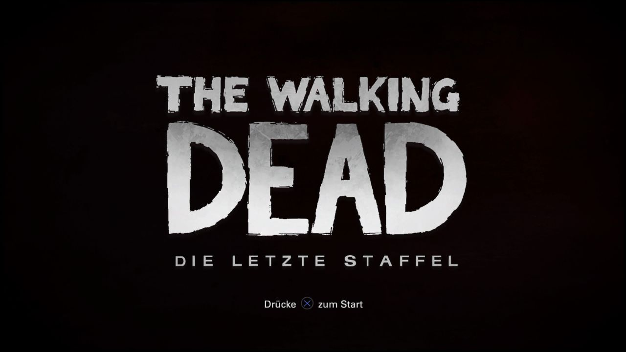 The Walking Dead – Die letzte Staffel (Episode 1)