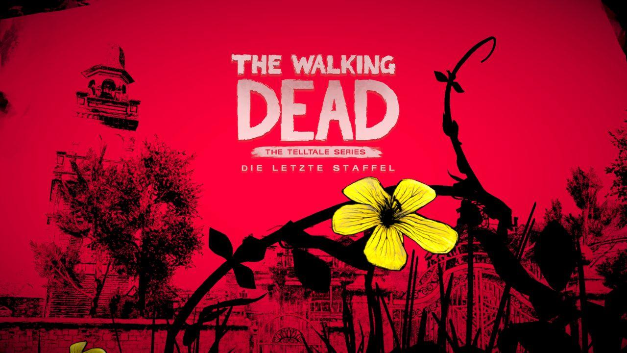 The Walking Dead – Die letzte Staffel (Episode 2: Lasst die Kinder zu mir kommen)