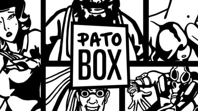 Patobox