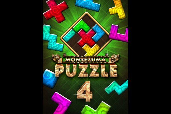 Montezuma Puzzle 4