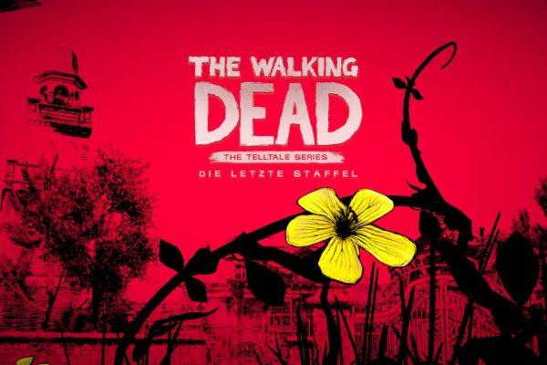 The Walking Dead – Die letzte Staffel (Episode 3: Kaputtes Spielzeug)