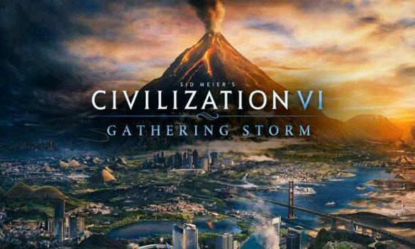 Civilization VI – Gathering Storm