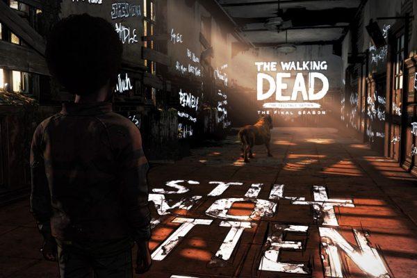 The Walking Dead – Die letzte Staffel (Episode 4: Zurück nach Hause)