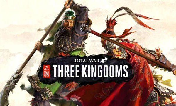 Total War – Three Kingdoms