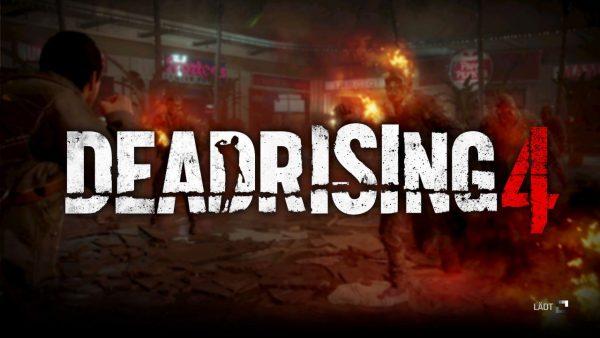 Dead Rising 4: Frank's Komplettpaket