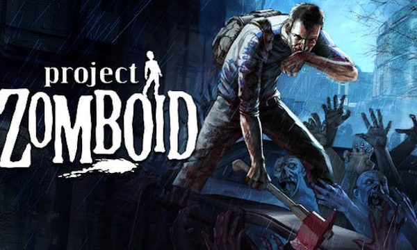 Project Zomboid (Early Access)