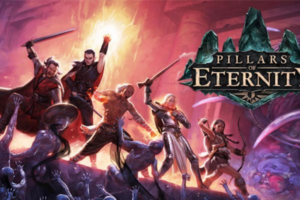 Pillars of Eternity (Complete Edition)