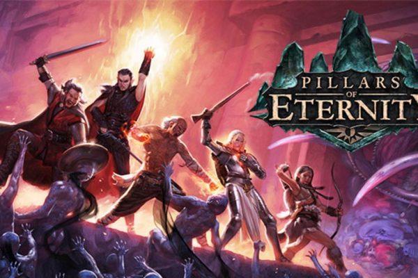 Pillars of Eternity (Complete Edition)