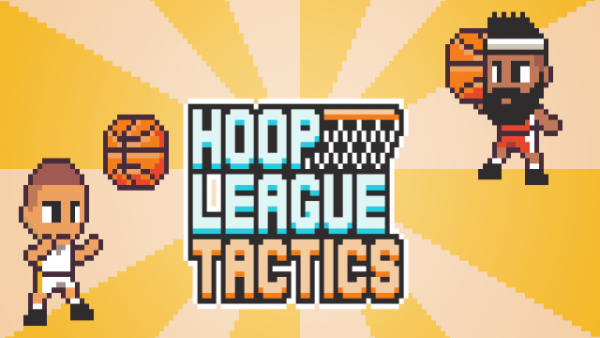 Hoop League Tactics
