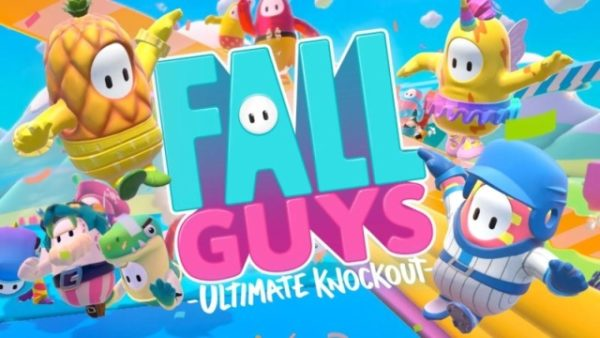 Fall Guys – Ultimate Knockout