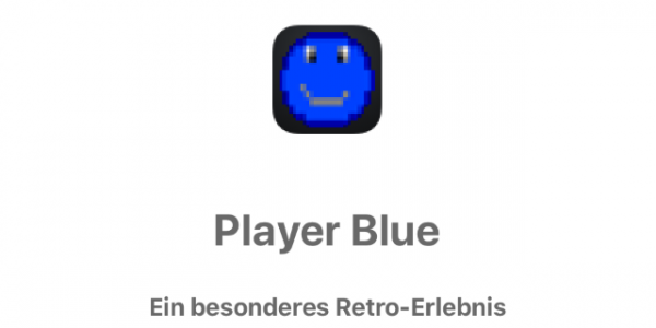 Player Blue