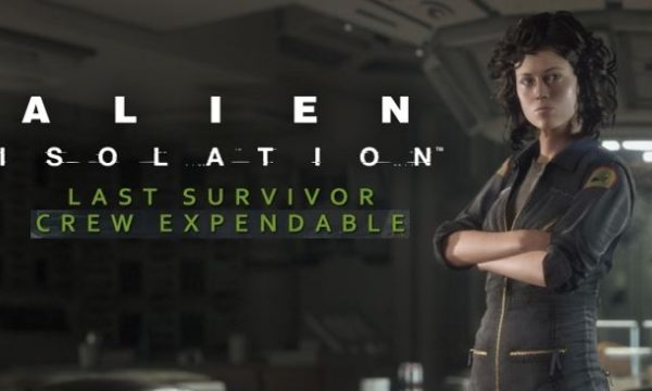 Alien Isolation (Last Survivor & Crew Expendable  DLC)
