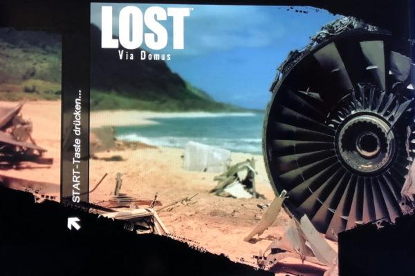 Lost – Via Domus