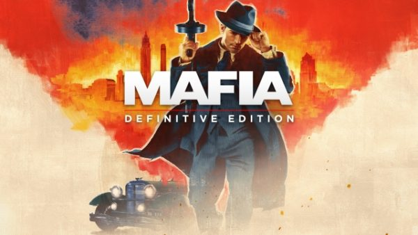 Mafia 1 Definitive Edition