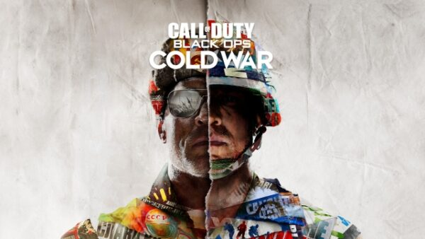 Call of Duty Black Ops – Cold War