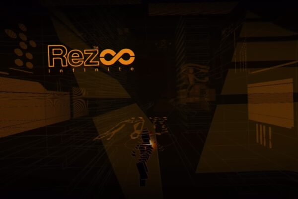 Rez Infinite (VR)