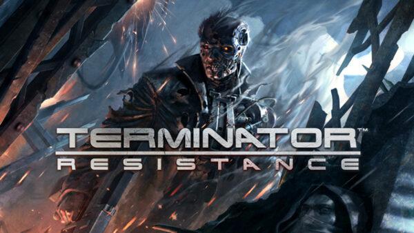 Terminator Resistance (enhanced)