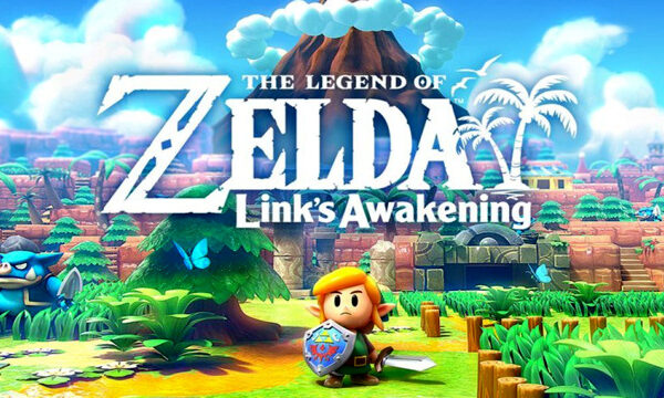 Zelda – Links Awakening